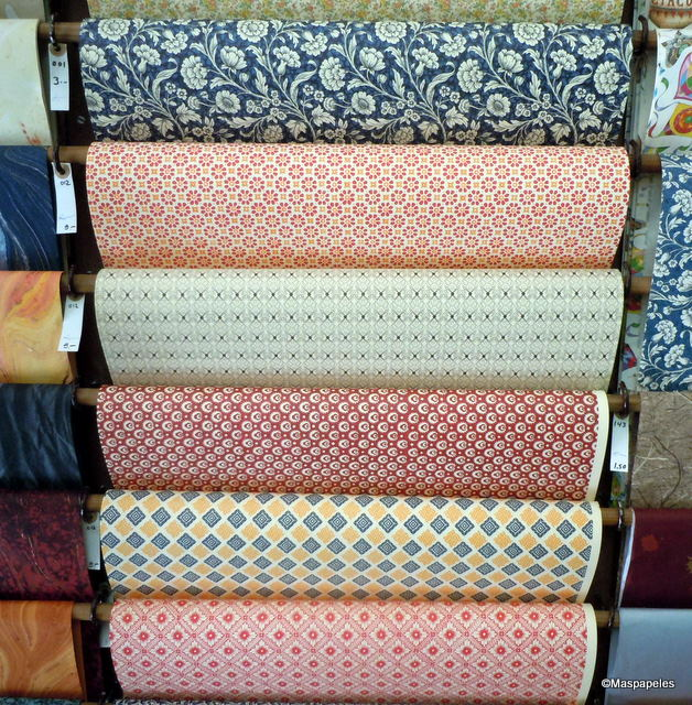 Pliegos de papel maspapeles for Papel para forrar muebles de cocina